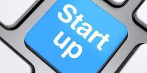 startup,