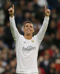 Cristiano-Ronaldo, footballer